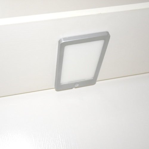 LED Cabinet Light with PIR Sensor under cabinet light